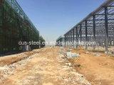 강철 구조물 조립식 공장 또는 Lgs 프레임 강철 구조물 작업장 또는 창고