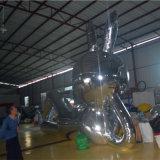 거대한 팽창식 토끼 /Inflatable 미러 토끼