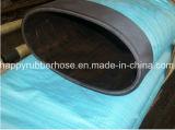 摩耗の抵抗力があるLayflatのセメント/石炭/砂配達ホース