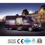 Faible prix monospace Voiture de luxe du CCEA (A08)