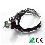 クリー族Q5 5W 18650 LEDの自転車のバイクのヘッドライト