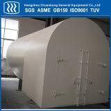 50m3 CO2 líquido do tanque de armazenamento criogénico