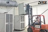 Sachverständige Tonnen-luftgekühlte Handelsklimaanlage des Lieferanten-30HP/24 für im Freien große Zelte