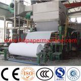 papel higiénico automático de la alta calidad de 1575m m que hace la máquina de Mahince de la máquina y del papel de tejido para el precio de fábrica