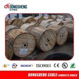 коаксиальный кабель P3.500 хобота 1km деревянный с ISO RoHS CE