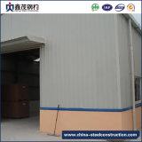 Estrutura de aço móveis oficina com custo menor