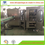 Chaîne de production remplissante de l'eau plus complète machine de remplissage de l'eau