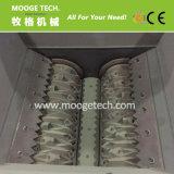 PE pp verspilt de machine van de plastic filmontvezelmachine met hoge capaciteit