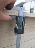 1220X2440mm Gelamineerde MDF van de Melamine/AcrylMDF -/Hoog Glanzend UVMDF Blad voor de Markt van Iran