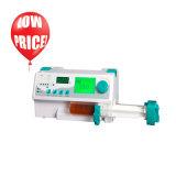 Pompe approuvée de seringue de la CE avec l'alarme de voix et le drugstore (SP-50B) - Fanny