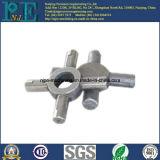 De Douane CNC die van de hoge druk de Gesmede Montage van de Pijp machinaal bewerken