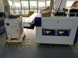 Alta taglierina da tavolino del laser del CO2 della processione 80W 100W 130W