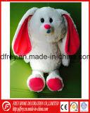 Microwaveable chauffée lapin en peluche cadeau Jouet pour bébé