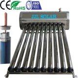 acier inoxydable Non-Pressurized sous pression de chauffage solaire de collecteur solaire chauffe-eau solaire conduit de chaleur