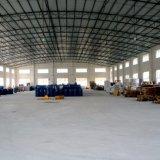직업적인 경제 구조 강철 제작 공장