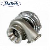 Fabricant de haute précision personnalisé en acier inoxydable de moulage du carter de turbine