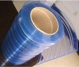 Tenda libera della striscia del PVC, tenda della striscia del PVC del congelatore