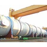 Hydraulischer Drehwellen-Träger-Transport-Schlussteil