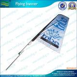 De openlucht Verschillende Basissen van het Gebruik van de Vlag van de Veer van het Embleem van de Douane (j-NF04F06005)