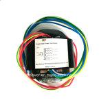 R Type transformateur de puissance, fuite magnétique faible et haute efficacité (XP-R80-105)