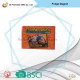Toda a venda magneto de impressão personalizado frigobar Ímã