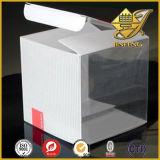 Лист PVC ясный пластичный для складывая коробок