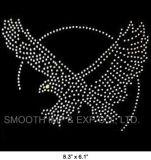 이동에 도매 형식 디자인 수선 올빼미 다이아몬드 패턴 철