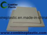 Feuille en plastique de mousse de PVC de feuille pour le panneau-réclame d'impression de Digitals