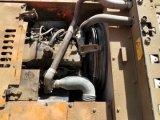 Hydraulische het Werk van het Graafwerktuig van het Kruippakje Voorwaarde Gebruikte Hitachi Zx270