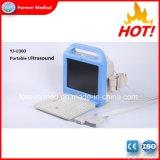 Modèle B de l'abdomen de la machine d'échographie portable Cardiologie échographie Ob/Gyn