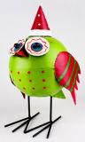 Migodesign Wholesale Direct Factory Produce Decor Gift Metal Bird para Jardim