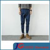 Couro tridimensional Harlan Skinny Jeans para homens (JC3395)