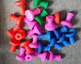 Tabaco Nargile Bowl Material de silicona conjunto Shisha Hookah Tazón Nargile Sisha Tubo de agua de cristal cigarrillo electrónico Cenicero vaporizador Shisha Hookah