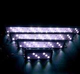 2016 increíble intensidad LED luces del acuario para el tanque de pescados de iluminación