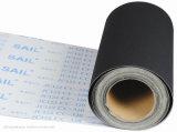 機械使用の柔らかい炭化ケイ素の研磨布Jc122
