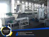 Macchina residua di pirolisi di progetto di produzione di energia