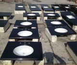 Профессиональные виды изготовления верхних частей тщеты гранита, Countertop