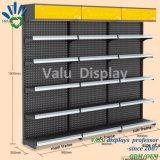 고품질 금속 곤돌라 진열대 슈퍼마켓 선반 (VMS908)