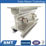 Différents type de fermeture du toit de la couture d'aluminium 6063-T5
