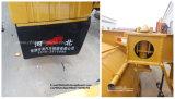 De tri Aanhangwagen van het Skelet van de Aanhangwagen van de Chassis van de Container van Assen 40FT/2*20FT