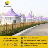 ドイツの屋外のイベント党(HYT)のための品質のHuayeのテントによってカスタマイズされるデザイン