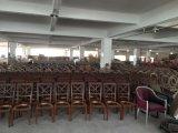 Het Meubilair van het restaurant/de Stoel van het Restaurant/de Stoel van het Hotel Foshan/de Stevige Houten Stoel van het Frame/het Dineren Stoel (nchc-027)