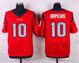 ヒューストンブランクHopkinsはより完全なブライアンCushingのワットのフットボールのジャージ