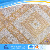 PVC Film für PVC Laminated Gypsum Ceiling Tiles 1230mm*500m