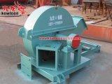 Tipo burilador de madera automático del registro del disco de la desfibradora del cortador de la máquina