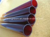 ヒーターのための熱い販売の赤い水晶ガラス管
