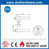 Het Handvat van de Deur van de Hardware van het roestvrij staal voor het Slot van de Deur (DDSH208)