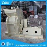 China hizo garantizadas de por vida de la máquina polvo / de piedra trituradora de martillo