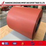 Matériau de construction de haute qualité en acier prépeint PPGI