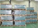工場卸し売り便利なインストールは製造者、堅いPVC泡シートPVCシートの泡立った